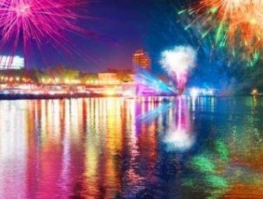 В Анапе торжественно открылся курортный сезон