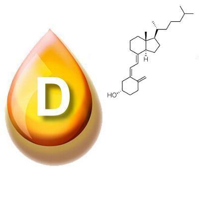 Витамин D – важная составляющая женского здоровья