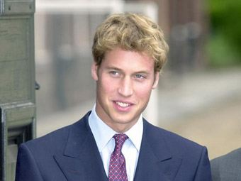 Молодой принц станет богаче на 12 млн.
