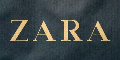 Zara является одним из популярнейших брендов