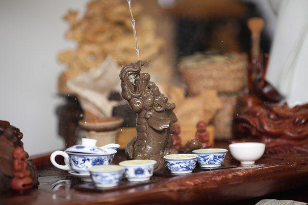 Китайский чай Пуэр в России только набирает обороты популярности