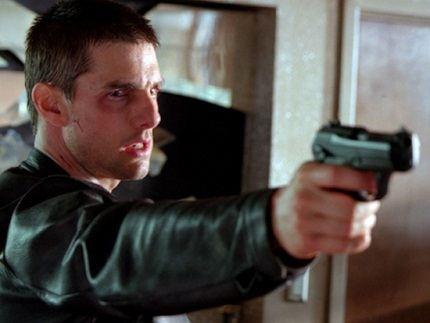 Начинаются съемки фильма Все, что тебе нужно, - это убивать с Томом