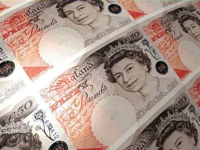 5 фунтов обернулись выигрышем в 1,3 млн.