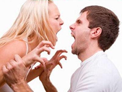 Ссора супругов может обернуться богатством