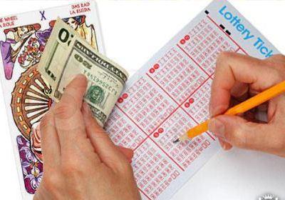 Лотерея – вещь неожиданная
