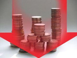 Даже лидеры рынка не застрахованы от «стихийных экономических бедствий»
