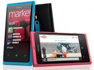 Lumia 800 – главная надежда компании Nokia