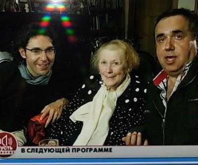 Иванова, Малахов и Садальский в программе Пусть говорят