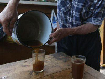 Сидр и медовуха - русские напитки