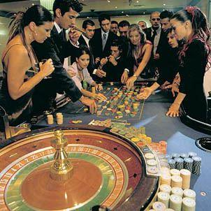 Эстонская пенсионерка переждав дождь в казино, выиграла 400 тысяч евро