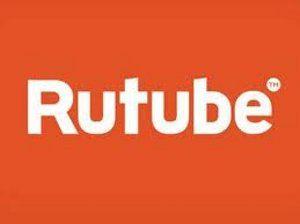 Новый логотип Rutube в цветном варианте