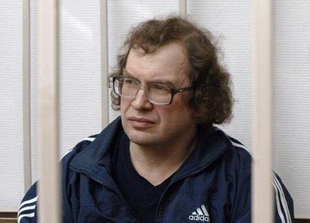 Основатель МММ - Сергей Мавроди