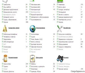 Самым эффективным средством поиска в России по-прежнему является доска объявлений