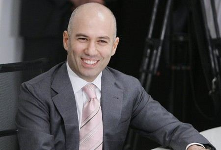 Создатель Yota Денис Свердлов может занять вакантное место