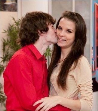 Венцеслав Венгржановский с любимой женой