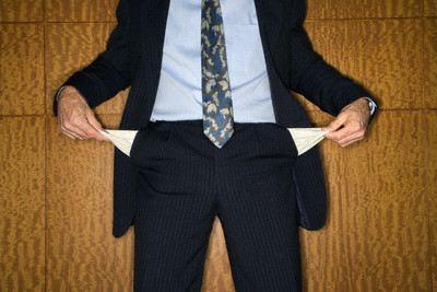 Физические лица смогут оформить банкротство