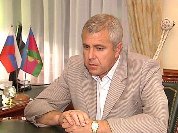 Глава Крымского района Краснодарского края Василий Крутько лишился должности