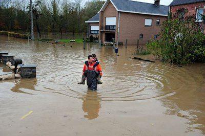 Более 170 человек погибли во врем я наводнения в Краснодарском крае