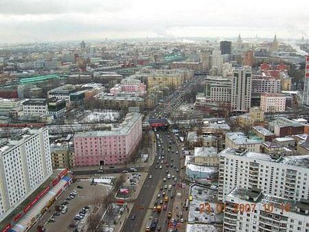 «Ограбленная квартира Романа Павлюченко находится в Сокольниках на улице Русаковской»