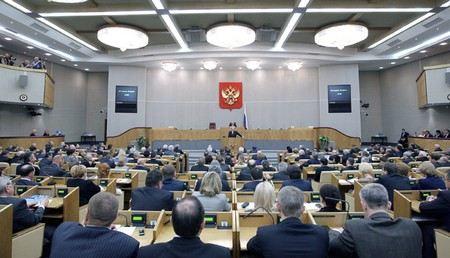 «Поправки к закону «Об информации» рассмотрят в Госдуме в среду, 11 июля»