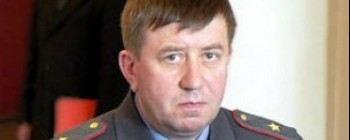 Начальник тульского УМВД Сергей Матвеев лично приказал провести поголовную проверку сотрудников полиции