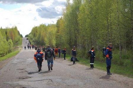 Каждый день в России пропадают в среднем 49 детей. Находятся не все