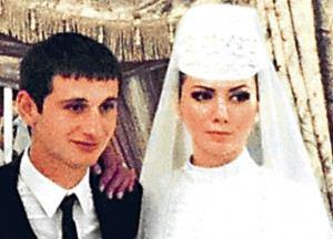 Алан Дзагоев и Зарема Абаева знакомы несколько лет