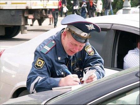 Штрафы за пьянство за рулем станут дифференцированными