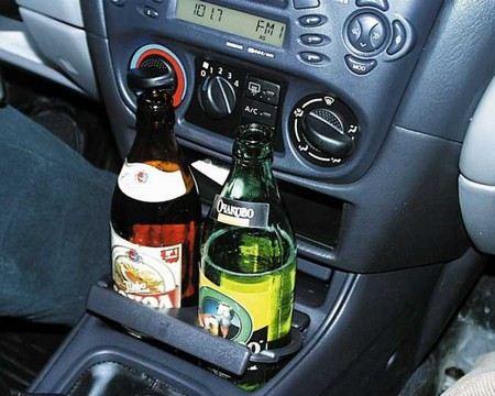 Пьяных водителей будут лишать прав на 5 лет