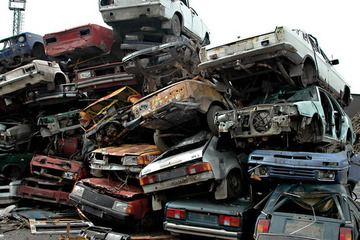 Утилизацию машин оплатит производитель и импортер