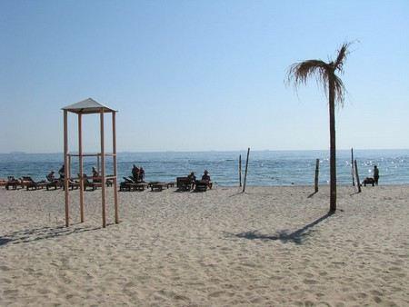 Санэпидемстанция запретила купание на пляжах Одессы