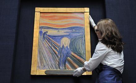 Аукцион Sothebys
