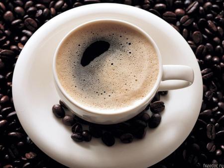Только кофе в зёрнах раскрывает настоящий вкус кофе