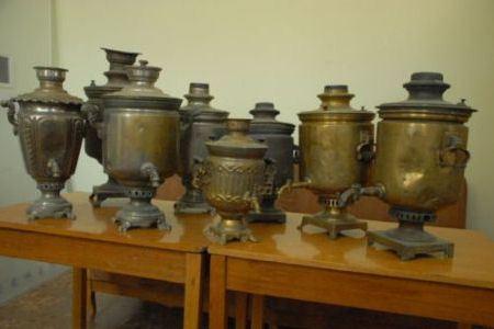 Уникальная коллекция Лобановых