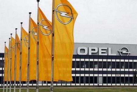 Убытки Opel достигли 3,5 млрд долларов.