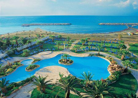Кипр - идеальное место для волшебного семейного отдыха