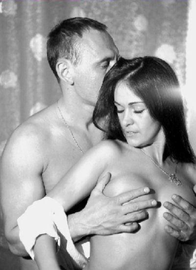 Степан и Евгения