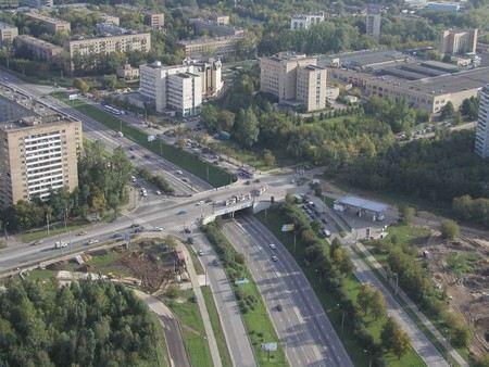 Гражданина Кореи ограбили и обстреляли на в Москве на Минской улице