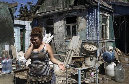 Семьи погибших в результате наводнения на Кубани получат по миллиону рублей