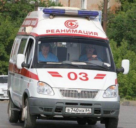 Четверо подростков погибли на месте. Еще одна девушка умерла по дороге в больницу