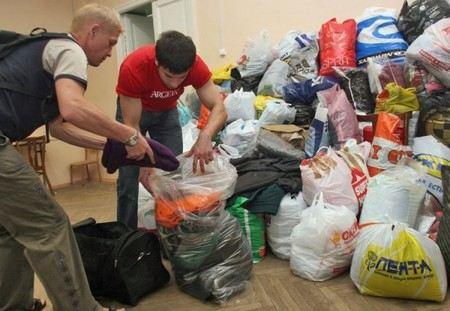 До жителей окрестностей Крымска гуманитарная помощь не доходит