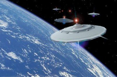 Земля скоро подвергнется нападению с космоса, утверждают ученые