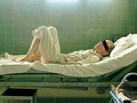 Убийца-шизофреник сбежал из подмосковной психиатрической больницы в пижаме