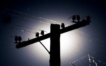 Договор на поставку электроэнергии заключили российская и украинская компании