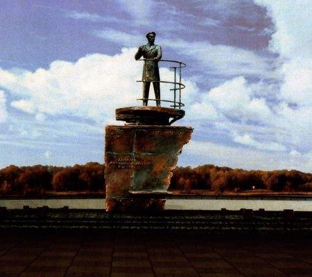 В Омске может появиться памятник Колчаку