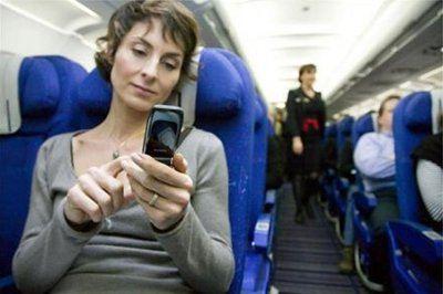 За отказ выключить мобильный могут внести в черный список