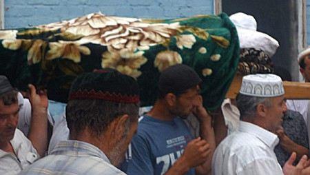 Похороны заместителя муфтия Татарстана Валиуллы Якупова состоятся сегодня