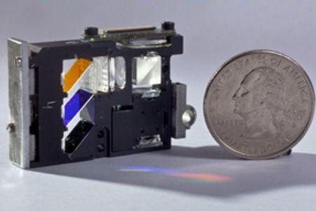 Проектор для мобильных устройств