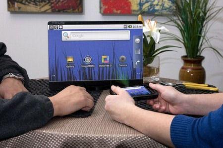 Проектор удобен в использовании