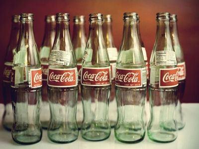 Бутылки уйдут на заслуженный отдых